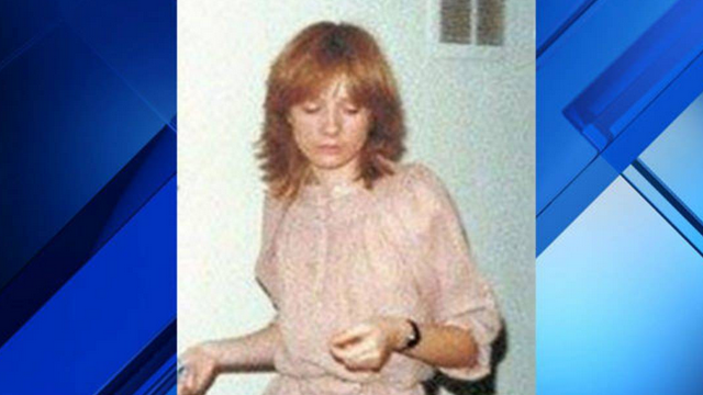 Cold Case Files: Kristy Lynn Booth